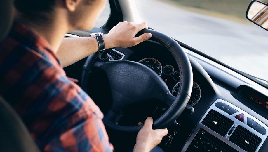 Transporte mit Chauffeur