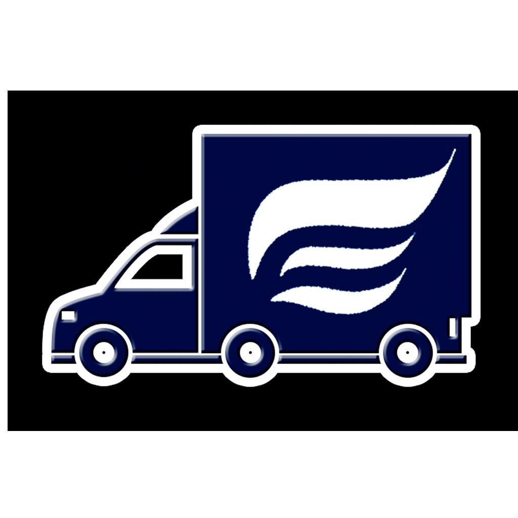 DELTA Drive | (Lieferwagen mieten, Transporter mieten)